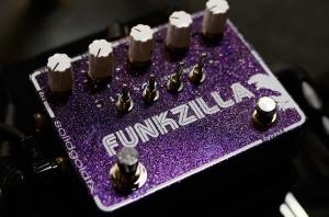 funkzilla pedal
